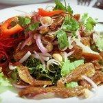 Thub Thim Thai Restaurant