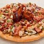 Foto de Pizza Capers