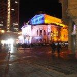 Opera de Frankfurt