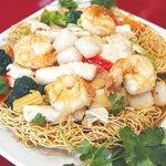 Saigon City Vietnamese Seafood