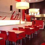 Red Chilli Asian Food Bar