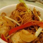 Golden Tower Seafood Noodle Restaurant