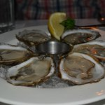 Welfleet Oysters