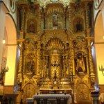 Altar de Oro