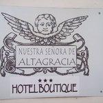 Nuestra Senora de Altagracia Hotel Boutique Foto