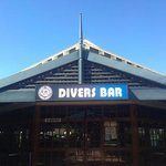 Divers Tavern Beach Bar