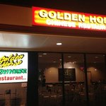 Golden Horse Chinese Restaurant