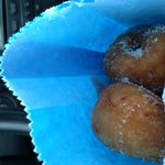 Traditional Donuts