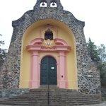 Capilla de lA Virgen