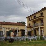 Restaurante del Tajo