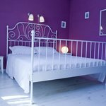 Photo de Villa Ngiolo Bed & Breakfast