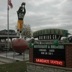 Titletown Brewing Co - Salute to Donald Driver - Green Bay Packers