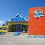 Parque Acuatico Italia Guadalupe Panama