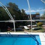 Hotel Scala -  piscina y solarium