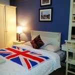 Belgravia Marylebone Studio
