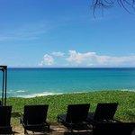 Beautiful Mai Khao beach