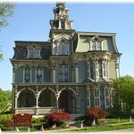 A True Second Empire Victorian Bed & Breakfast