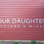 Four Daughters Sign