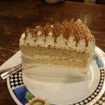 Cappuccino cake RM5.50