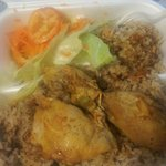 stew chicken