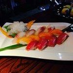 Photo of Moroboshi Sushi & Teppanyaki