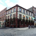 Farrington's in the Temple Bar district