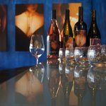 LXV Wine Spice Pairings