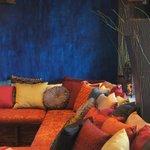 LXV Lounge