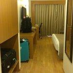 Room - Entrance