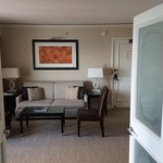 Four Seasons Chicago Deluxe Lake View Executive Suite