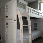 4-Person Dorm Room