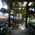 Parte alta de La Villa Serena