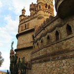 El Castillo Monumento de Colomares