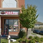 Pappa's Pizza Land
