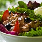 Mix salade