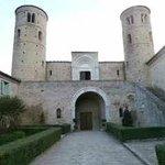 San Claudio Abbey