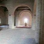 Interior of adjacent Abbey