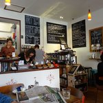 Remedy Coffee House