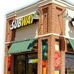 Subway Foto