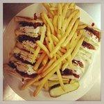 Omega Restaurant II Photo
