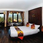 Sapa House Hotel Foto