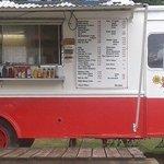 Katrine Chip Truck