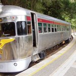 رحلات بالقطار