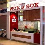 Foto de Wok Box
