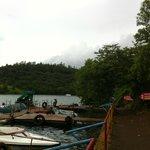 Panshet Boating