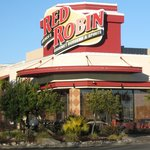 Photo de Red Robbin
