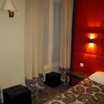 Photo de Hotel Andrea