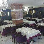 le restaurant la Kasbah