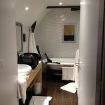 sdb suite VIP