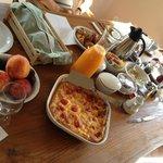 Wonderful Breakfasts